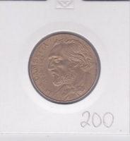 10 франков 1983 года
