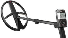 Металлоискатель XP Deus 3.2 Rus; Блок,катушка 22см с наушниками WS4