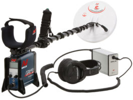 Металлоискатель   GPX 5000