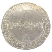 Германия. Талер 1622 г. Франкфурт