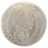 Австрия. Талер 1624 г. Зальцбург