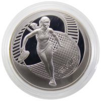 Беларусь. 25 рублей 2005 г.»Теннис»