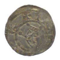 Германия. Денарий г. Тиль ,Генри II 1014-1024 г.