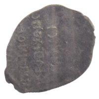 Михаил Фёдорович. Нефедка 1596—1645 гг.
