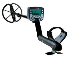 Металлоискатели IMinelab Explorer E-Trac