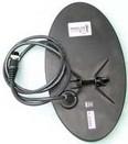 Катушка эллиптическая DoubleD 10″ Minelab H 18.75 кГц для X-Terra T54(505), T74(705)