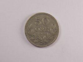 50 оре 1929 года