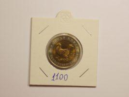 50 рублей 1993 года Красная книга Кавказский тетерев