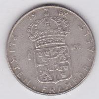 1 крона 1962 года