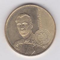 2 злoтыx 2014 года 100 лет со дня рождения Яна Карского