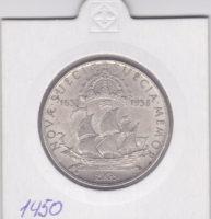 2 кроны 1938 года