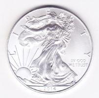 1 доллар 2014 года