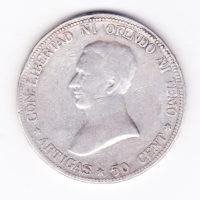 50 центов 1916 года
