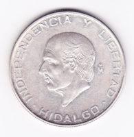 5 песос 1955 года