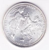 1000 эскудос 1997 года