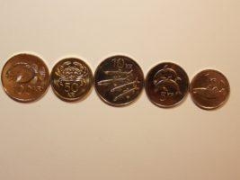 Набор монет 2008 года Исландия