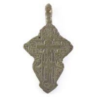 Крест-листок