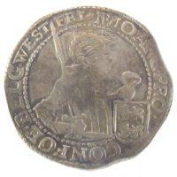 Нидерланды. Риксдалер 1622 г.