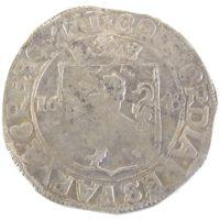 Нидерланды. Риксдалер 1623 г.
