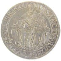 Австрия. Талер 1622 г. Зальцбург