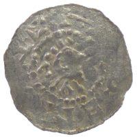 Денарий. Графство Эмден, граф Герман 1020-1051 г.