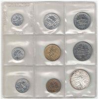 Сан-Марино. Набор монет 1978 г.