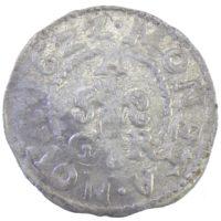 Ревель под властью Швеции. 1 эре 1622 г.