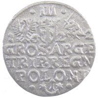 Речь Посполитая. 3 Гроша 1622 г. Сигизмунд lll